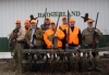 CVCC Winter Muzzleloader Pheasant Hunt
